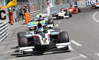 Adrian Quaife-Hobbs – Monaco GP2 Feature Race 2014