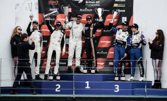 Quaife-Hobbs Wins Silverstone 500 Thriller
